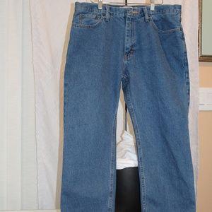 Urban PIpeline Straight Leg Jeans